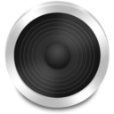 128x128px size png icon of Device Speaker