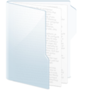 Folder Light Documents Icon