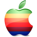 System Apple Icon
