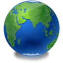 128x128px size png icon of Entire Network