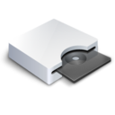 128x128px size png icon of Floppy Drive 5