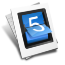 128x128px size png icon of My Recent Documents