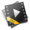 128x128px size png icon of Rm