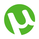 128x128px size png icon of Media utorrent
