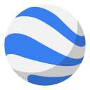 128x128px size png icon of Other google earth