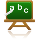 128x128px size png icon of lessons
