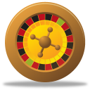 128x128px size png icon of Game casino