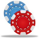Game chip Icon