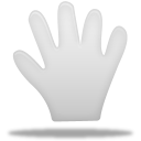 128x128px size png icon of Handtool