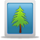 128x128px size png icon of Insert image