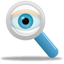 128x128px size png icon of Monitoring