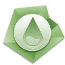 128x128px size png icon of Rainmeter