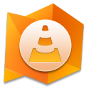 128x128px size png icon of VLC Media Player