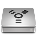 128x128px size png icon of Aluport FireWire