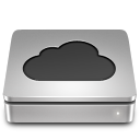128x128px size png icon of Aluport MobileMe
