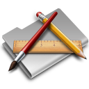 128x128px size png icon of Applications