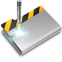 128x128px size png icon of Laser WIP