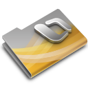 Office 2008 Icon