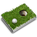 128x128px size png icon of Sports Alu