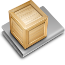 128x128px size png icon of Stuff