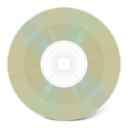 128x128px size png icon of CD arriere 2