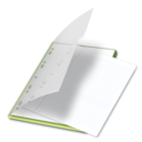 128x128px size png icon of Documents vert