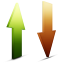 128x128px size png icon of Ok process