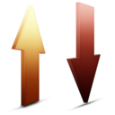 128x128px size png icon of Process no