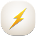 128x128px size png icon of light