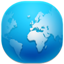 128x128px size png icon of auslogics