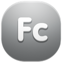 128x128px size png icon of flash catalyst