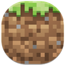 128x128px size png icon of minecraft