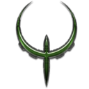 128x128px size png icon of Q Quake4c New