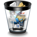 128x128px size png icon of Qs R14 Bin4 Full