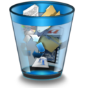 128x128px size png icon of Qs R14 BinFull3
