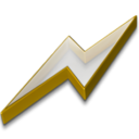 128x128px size png icon of Qs Winamp