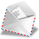 128x128px size png icon of Qx9 Vista Mail