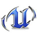 128x128px size png icon of UTAqua1