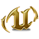 128x128px size png icon of UTGold