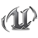 128x128px size png icon of UTSilver