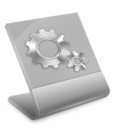 128x128px size png icon of Control Panel Alt