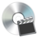 128x128px size png icon of DVD Creator