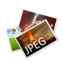 128x128px size png icon of JPEG File