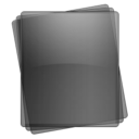 128x128px size png icon of Stack 2