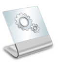 128x128px size png icon of Control Panel 3