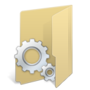 128x128px size png icon of Control Panel