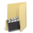 128x128px size png icon of My Videos
