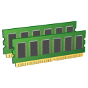 128x128px size png icon of Memory