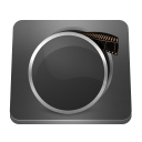 128x128px size png icon of Filetype Video