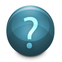 128x128px size png icon of Notice Support